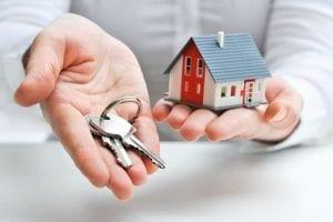 lưu ý khi mua lại chung cư