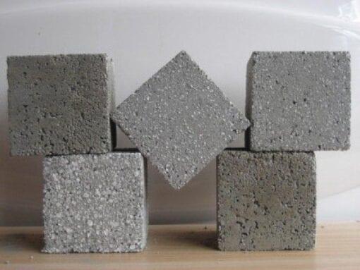 Gạch bê tông xốp