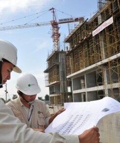 các nhà thầu xây dựng lớn tại đà nẵng