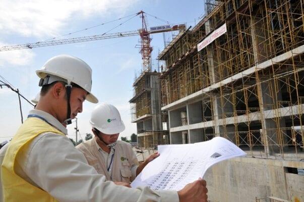 công ty xây dựng Đà Nẵng