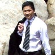 Tran Nguyen Duy Thinh