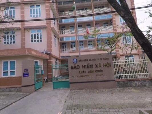 Bảo Hiểm Xã Hội Quận Liên Chiểu - Tp. Đà Nẵng