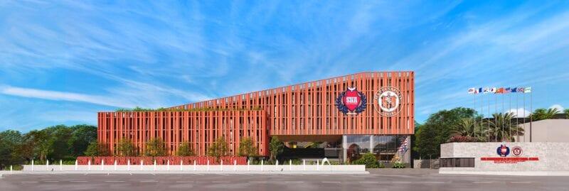 Trường Quốc Tế SNA Marianapolis – Biên Hòa Campus