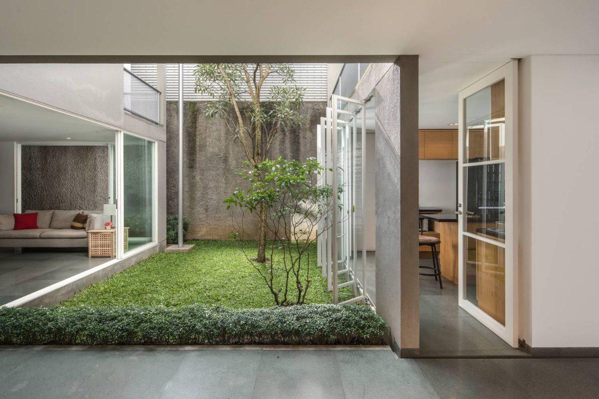 Tan Tik Lam Architects