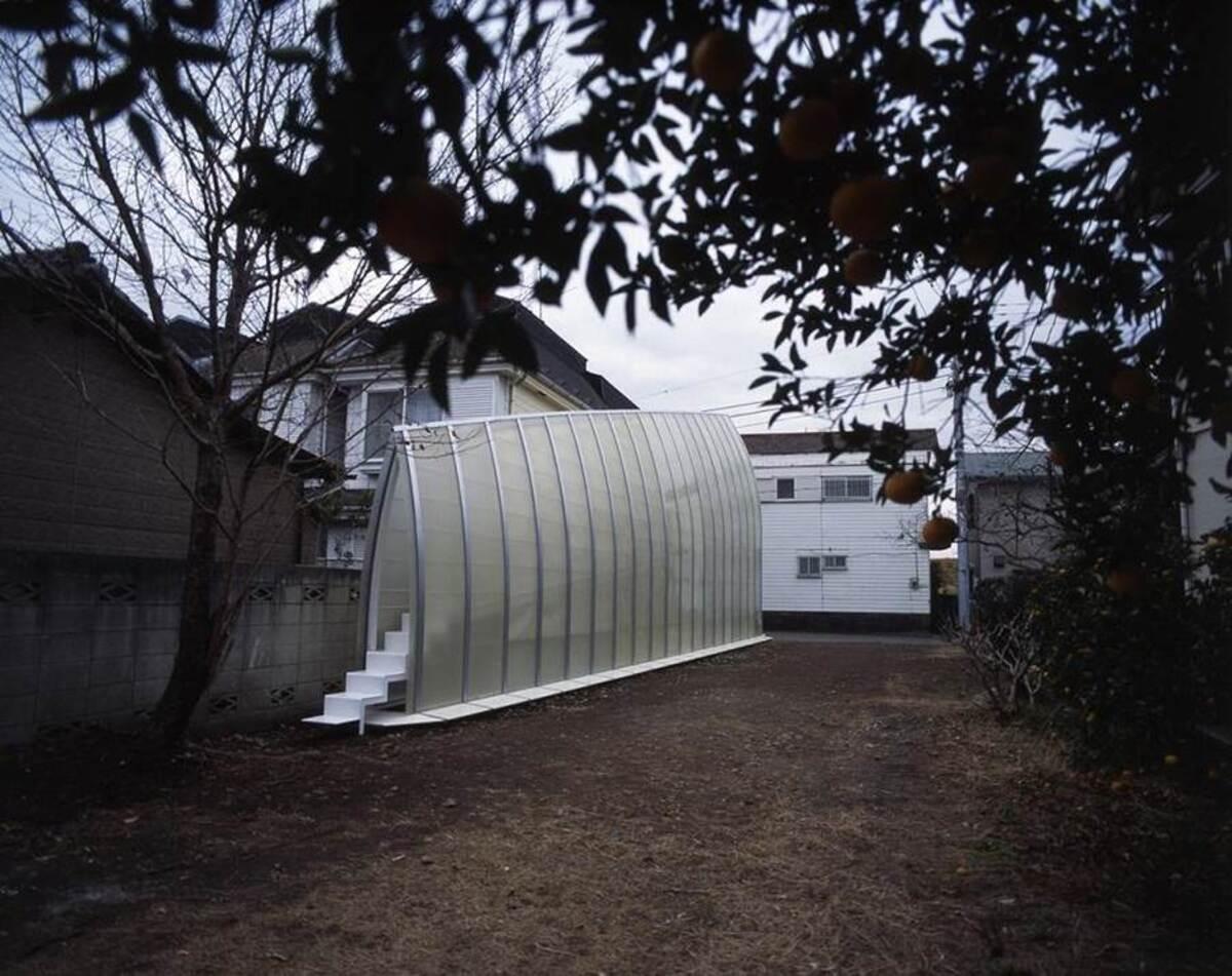 Có gì đặc biệt trong 14 ngôi nhà nhỏ nhất trên thế giới ?